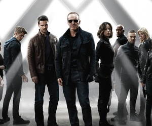 Marvel, phil coulson, and agents of s.h.i.e.l.d image
