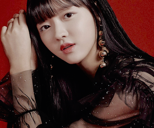 icons, yooa, and kpop image