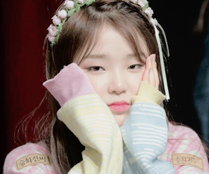icons, kpop, and seunghee image