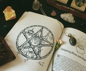 magic, witchcraft, and witch image
