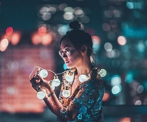 lights and brandon woelfel image