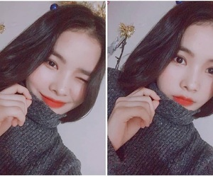korean, kpop, and rina image