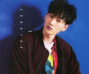 eunhyuk, kpop, and super junior image