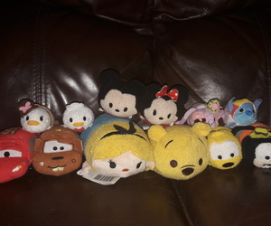 disney, toys, and tsum tsum image
