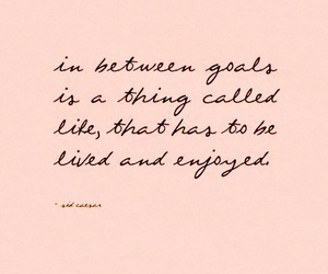 inspiration, live, and quotes image