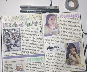 kpop, seulgi, and kpop journal image