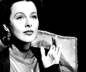 40's, actress, and dark image