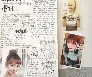 kpop, likey, and kpop journal image