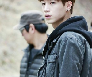 korean, kpop, and seo kang joon image