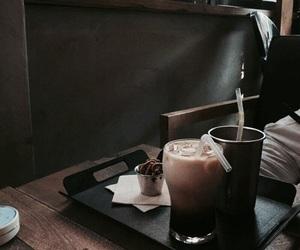 korean asian, breakfast lunch dinner, and starbucks coffee tumblr image