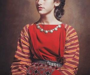 armenia, girl, and traditional image