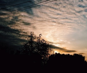autumn, camera, and iphone image
