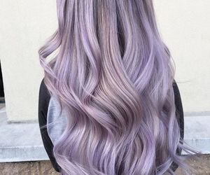 pastel, pastel purple, and ombre image