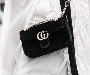 gucci, accessories, and fashion image
