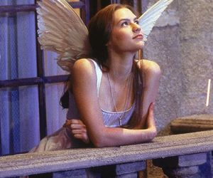 angel, juliet, and romeo and juliet image