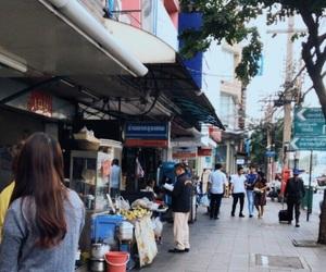 adventure, bangkok, and city image