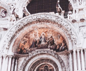 aesthetic, christian, and god image