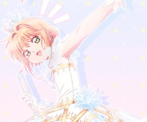 anime, manga, and pastel image