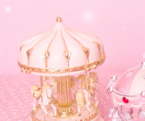 pink and toys image