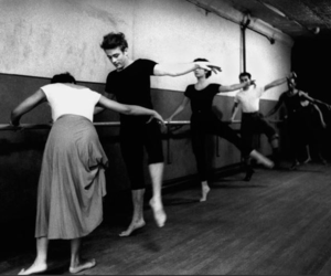 james dean, ballet, and dance image