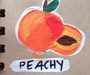 art, fruit, and aesthetic image