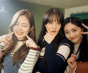 k-pop, kpop, and roa image
