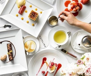 breakfast, cool, and foodie image