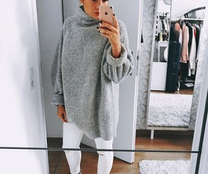 beautiful, girls, and outfits image