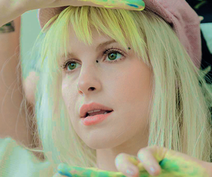 hayley williams, music, and paramoe image