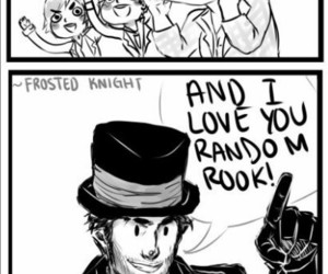 assassin's creed, syndicate, and jacob frye image