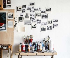 art, illustration, and artist image