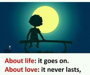 fact, life, and true image
