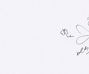 drawing, v, and tata image