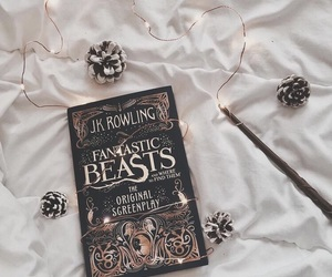 book and j.k. rowling image
