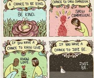 love, quotes, and compassion image