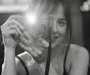 actress, los angeles, and dakota johnson image
