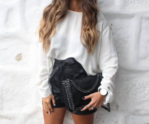 aesthetic, classy, and fashion image