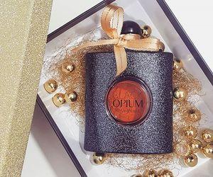 luxury, perfume, and YSL image