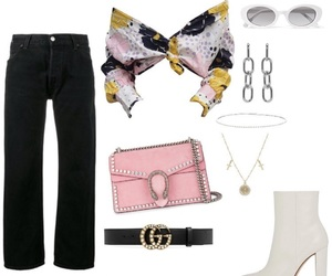 Polyvore and outfits image