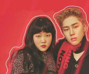 jbj, hyunbin, and soohyun image
