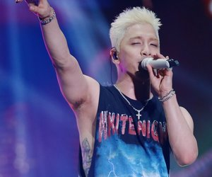 fitness, kpop, and gdragon image