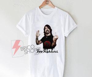 clothing, tshirt, and bricoshoppe image