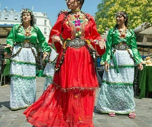culture, north africa, and marocco image