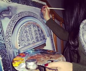 armenia, art, and artwork image