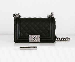 chanel, chanel bag, and fashion image