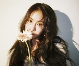 soyou, 소유, and kang jihyun image