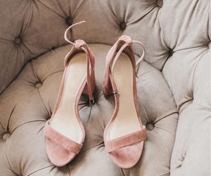 chic, classy, and sandals image