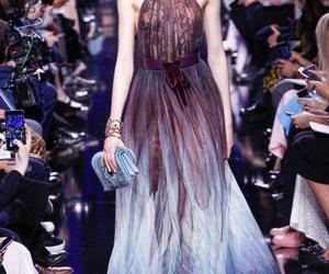 elie saab, fashion, and dress image
