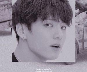 aoki, jeon jungkook, and quotes image