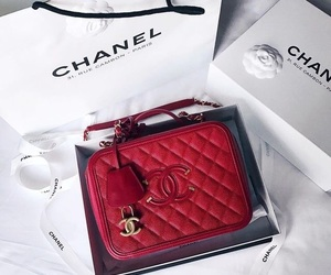 chanel, luxury, and accessories image